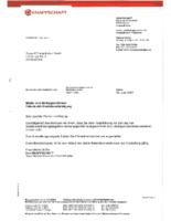 Krankenkasse Knappschaft Unbedenklichkeit bis 30.09.2021